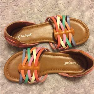 Cat &Jack Girls sandals